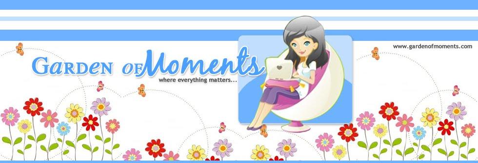 Garden of Moments