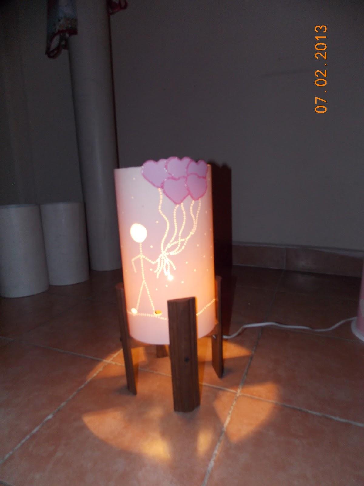 Lamparas artesanales de pvc en mexico lamparas de pbc - Lamparas pared diseno ...