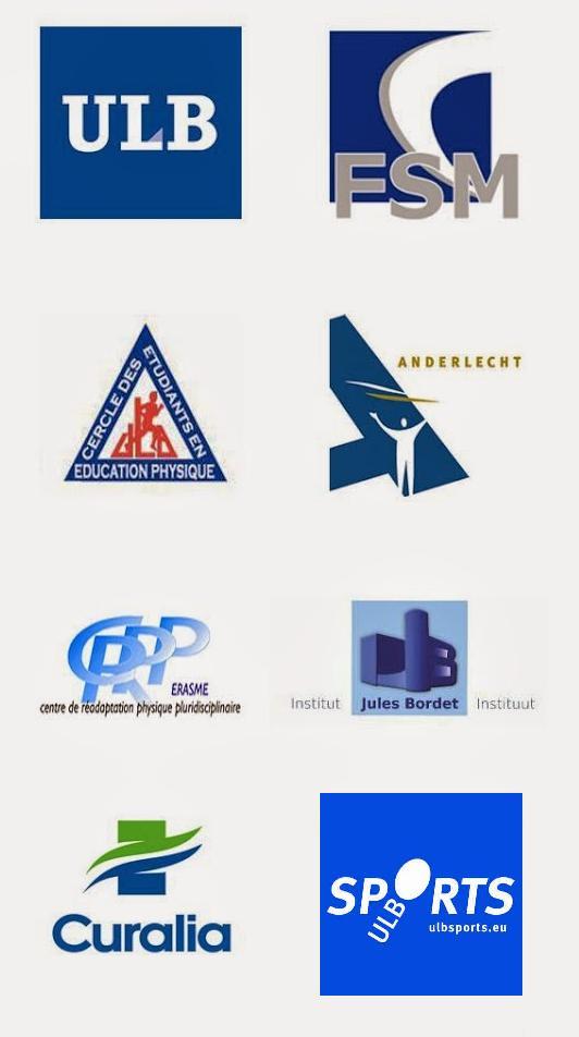 Organisateurs et sponsors