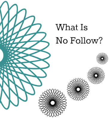 NoFollow links explained and easy to understand at The Blog Guidebook