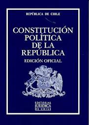 CONSTITUCIÓN POLÍTICA DE CHILE Y LOS DERECHOS DE LAS PERSONAS