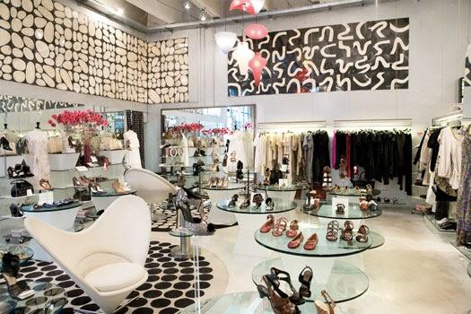 glamnicism: 10 CORSO COMO fashion design concept store, in Milan