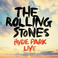 The Rolling Stones - 'Hyde Park Live' CD Review (iTunes Only Release)