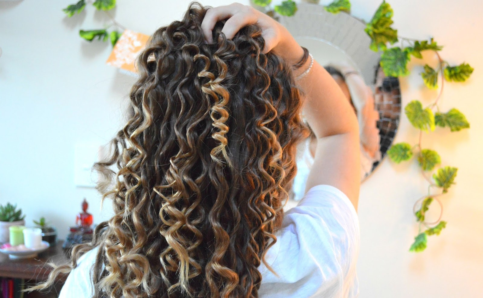 How To Pencil Curls Sopha Bloglovin