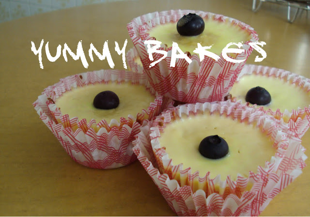 blueberry lemon cake with cheesecake topping