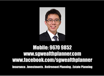Sg Wealth Planner - Towards Financial Freedom