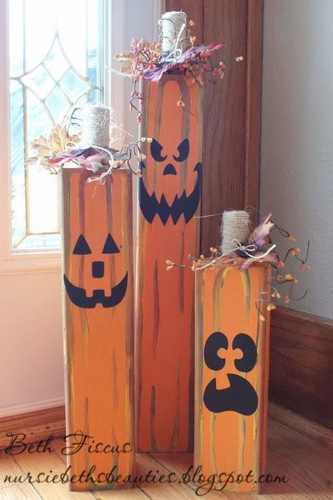 Svg Attic Blog 4x4 Pumpkins With Beth