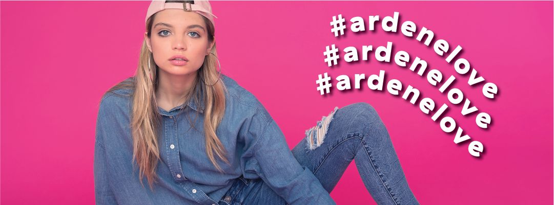 The Ardene Blog