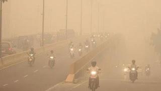 Jakarta dituduh lakukan pembunuhan beramai-ramai di Riau