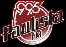 Rádio Paulista FM da Cidade de Avaré ao vivo