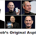 Steve Job's Original Aspiration was to become a Buddhist Monk