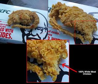 KFC Fried Rat 2