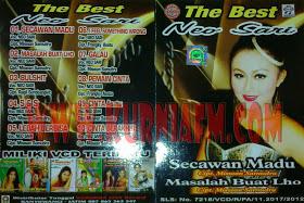Download lagu dangdut cucak rowo mp3