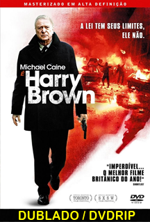Assistir Harry Brown Dublado 2009