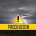 PRECAUCION | Prob chaparrones y tormentas fuertes (Vie 9/1)