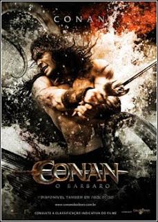Conan, O Bárbaro -  Legendado