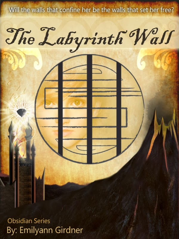 Shop for The Labyrinth Wall