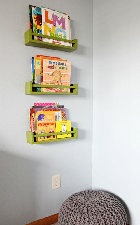 Eat Sleep Decorate Reader S Question Toy Organization
