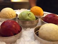 Ice cream Pollen Street Social