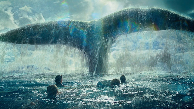 Frases de la película In the Heart of the Sea