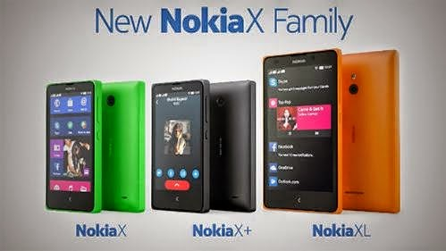Daftar Harga Nokia Mei 2014
