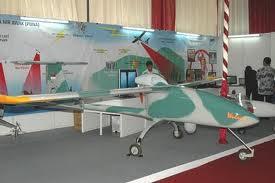 UAV Wulung