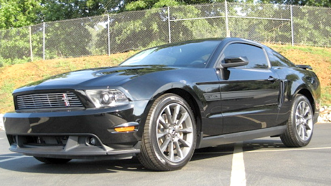 fastest ford mustang part 11 2011 gt california special. Black Bedroom Furniture Sets. Home Design Ideas
