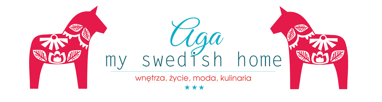 aga my swedish home
