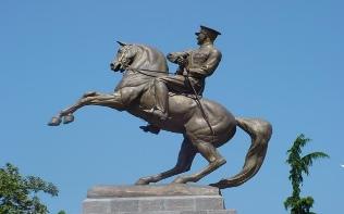 Atatürk Anıtı Samsun