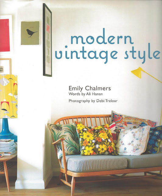 Emily Chalmers. Modern Vintage