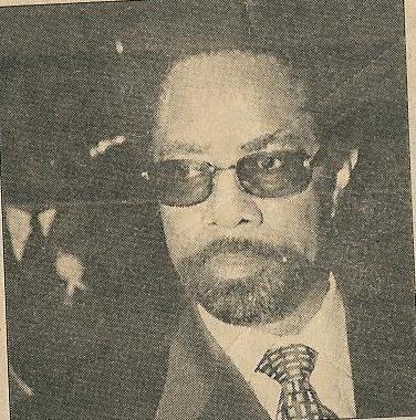 Prof. Fola Awosika(1945-2001)