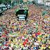 Milhares de cristãos participarão neste sábado na Marcha Para Jesus no Rio