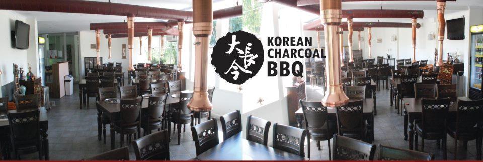 Korean Restaurant Glen Osmond Road