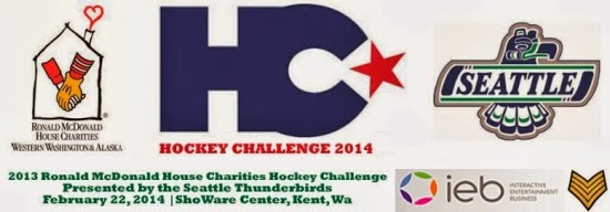 Hockey Challenge 2014
