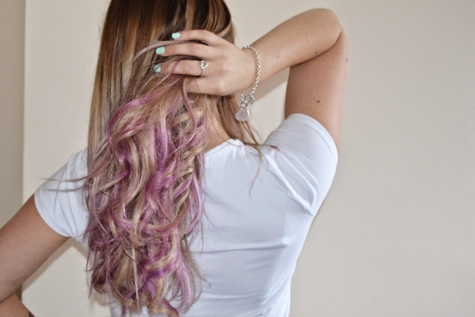 Lavender Hair Blog Purple Hair