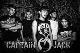 Lirik Lagu Captain Jack - Postcard Untuk Tuhan (P.U.T)