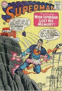 Superman #178, DC