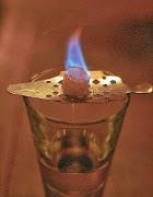 Absinthe(Αψέντι):Η Πράσινη Νεράϊδα Στο Ποτήρι Σου...