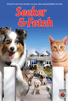 Seeker and Fetch (2011) online y gratis