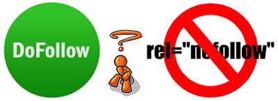 Trik Cara Mengetahui Link Dofollow Dan Nofollow Pada Blog, Putupunyablog | Tutorial Blog
