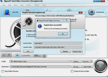 bigasoft total video converter full crack
