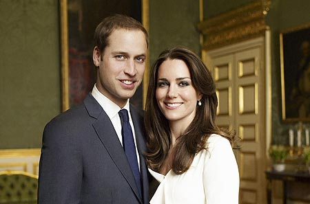 prince william kate middleton wedding. prince william kate middleton
