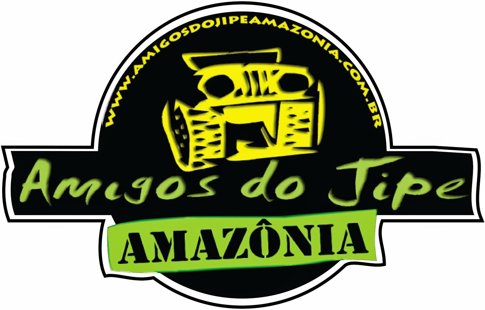 Amigos do Jipe Amazônia