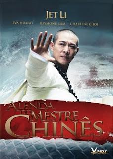 Assistir Filme A Lenda do Mestre Chinês Online Dublado ou Legendado