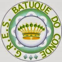 GRES BATUQUE DO CONDE ( Sesimbra )