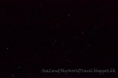 fox glacier glow worm
