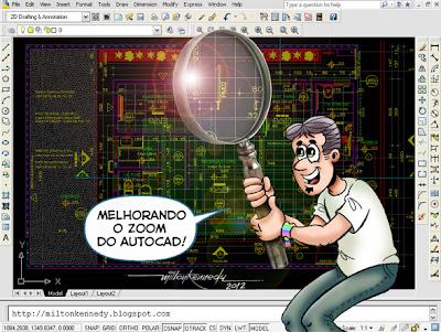 Dicas e truques do AutoCAD