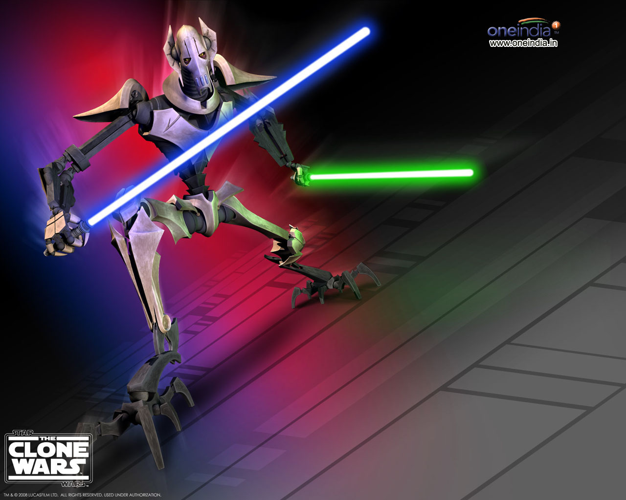 Star wars the clone wars wallpaper