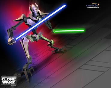 #1 Star Wars Clone Wars Wallpaper