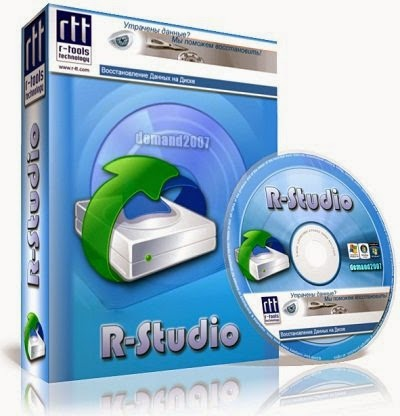 R-Studio 7.3 Build 155233 Network Edition With Crack And Patch